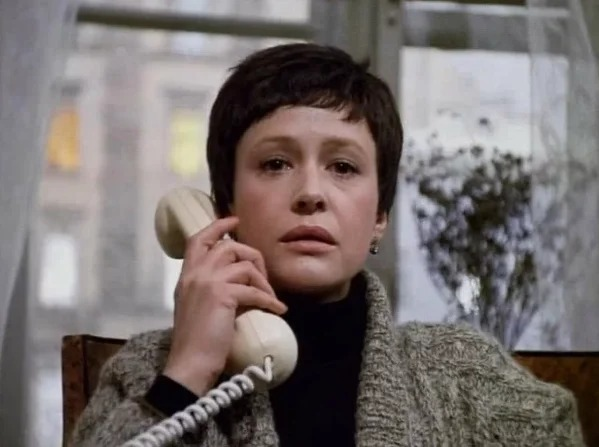 Марине Нееловой 73. Как выглядит актриса