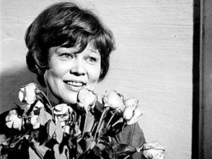 Люсьена Овчинникова: печальная история советской актрисы