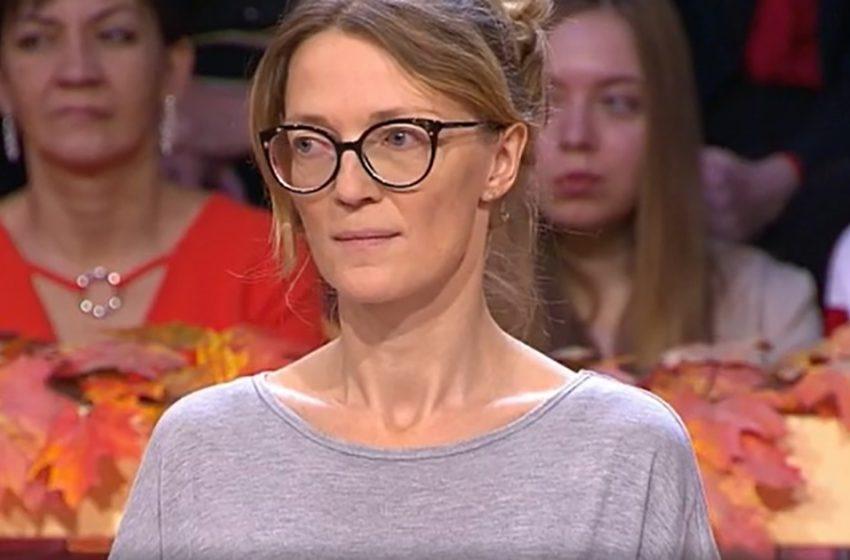 «Царевна Несмеяна» на «Модном приговоре». Как преобразили 46- летнюю домохозяйку