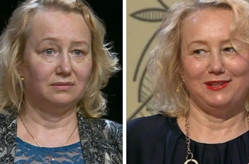 «Невероятно преображение»: На «Модном приговоре» показали как может шикарно и молодо выглядеть женщина в 50 лет