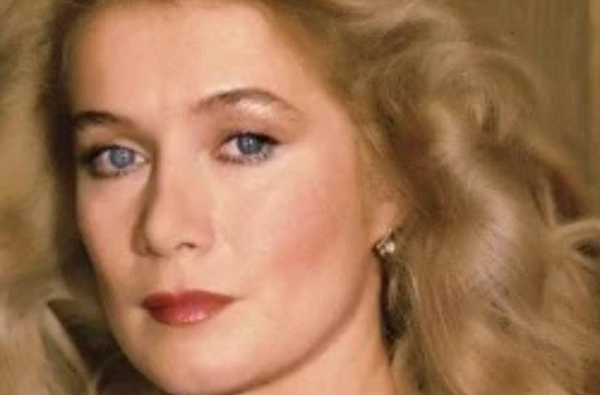 Анне Твеленевой 73 года: актриса с утонченной внешностью за кадром проживала совсем другую судьбу. Кто ее дети