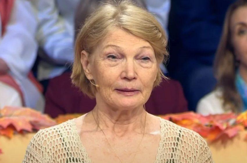 Из русской бабушки в итальянскую синьору: как преобразили 68-летнюю Нину в ажуре и гипюре