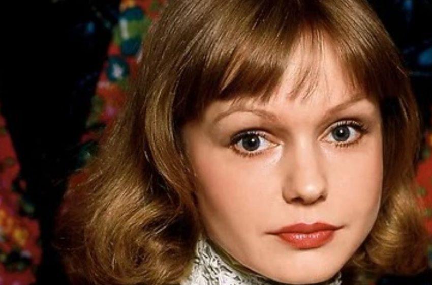 Жизнь на чужбине, предательство мужа, забвение в алкоголе – судьба советской актрисы Марины Шиманской
