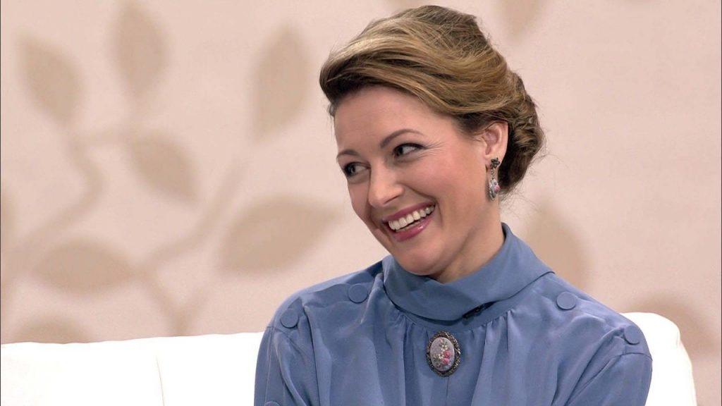 Ольга Красько: карьера и личная жизнь, интересные факты
