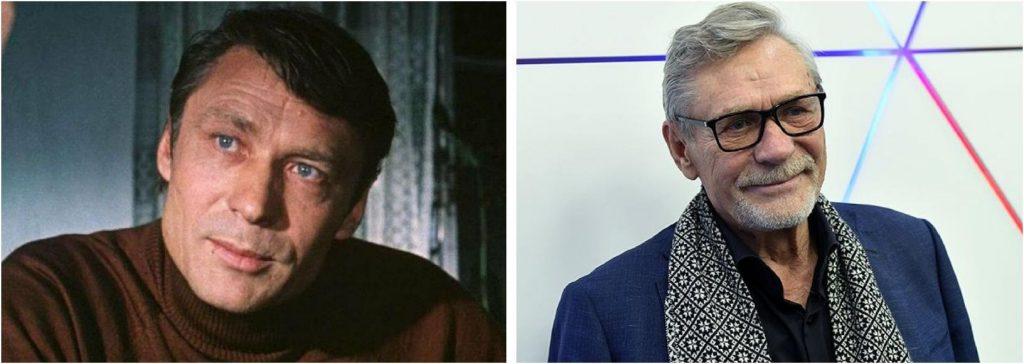 Как за 39 лет изменились актеры знаменитой картины «Мужики»