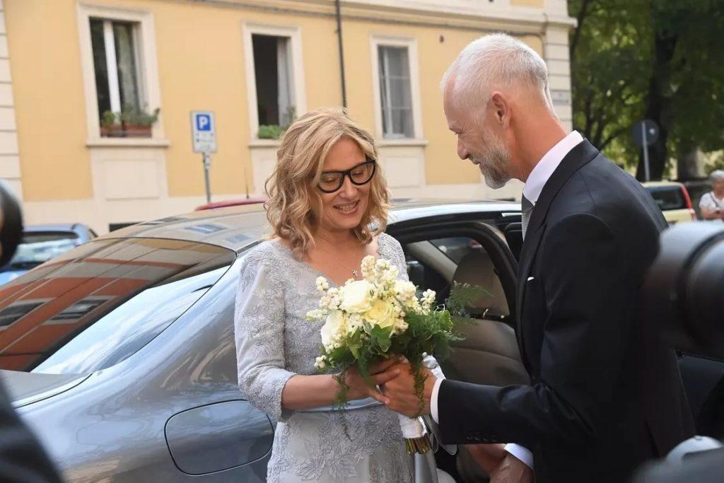 «Женщина сложной судьбы». Супруга Лучано Паваротти вышла замуж через 9 месяцев после знакомства с новым избранником