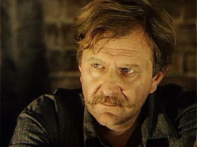 Сергей Яковлев: непростая судьба известного актера