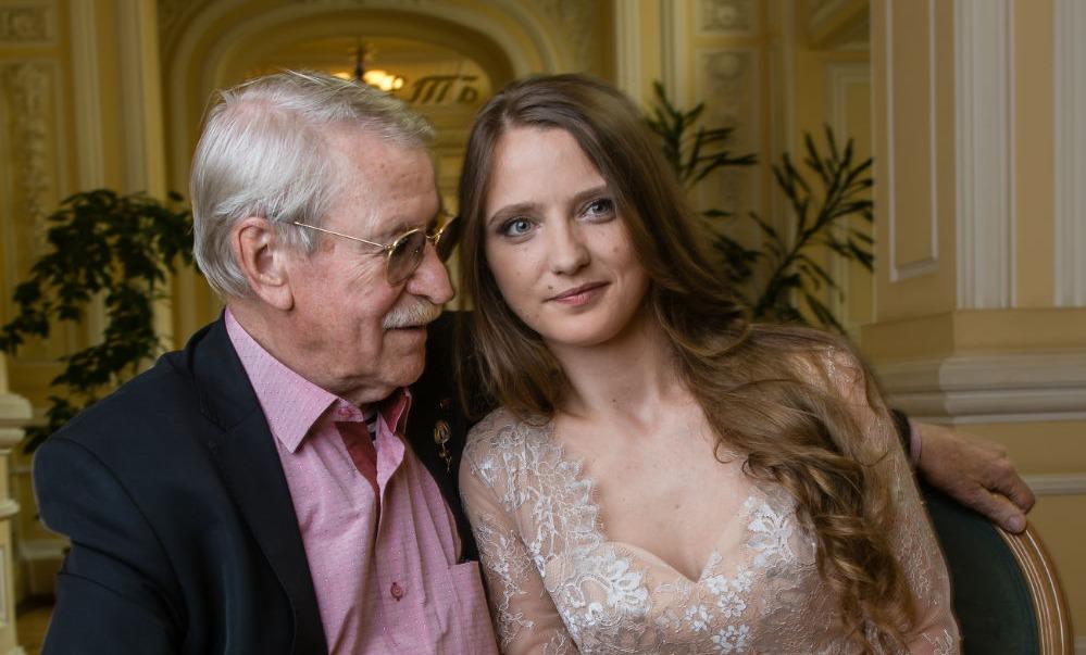 Наталья Шевель и её жизнь после развода с известным мужем пенсионером