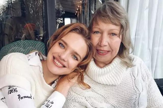 «Самый дорогой человек»: как выглядят мамы знаменитостей?