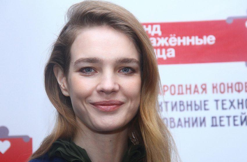 Без хирургических вмешательств и косметических процедур: Наталья Водянова поделилась секретами красоты своих губ