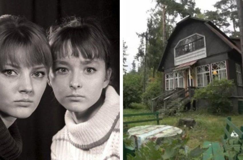 Как выглядит дача сестер Вертинских после «Идеального ремонта»?