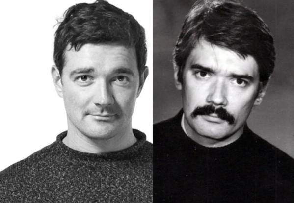 Копия папы: пять сыновей известных актёров, которые очень похожи на своих отцов