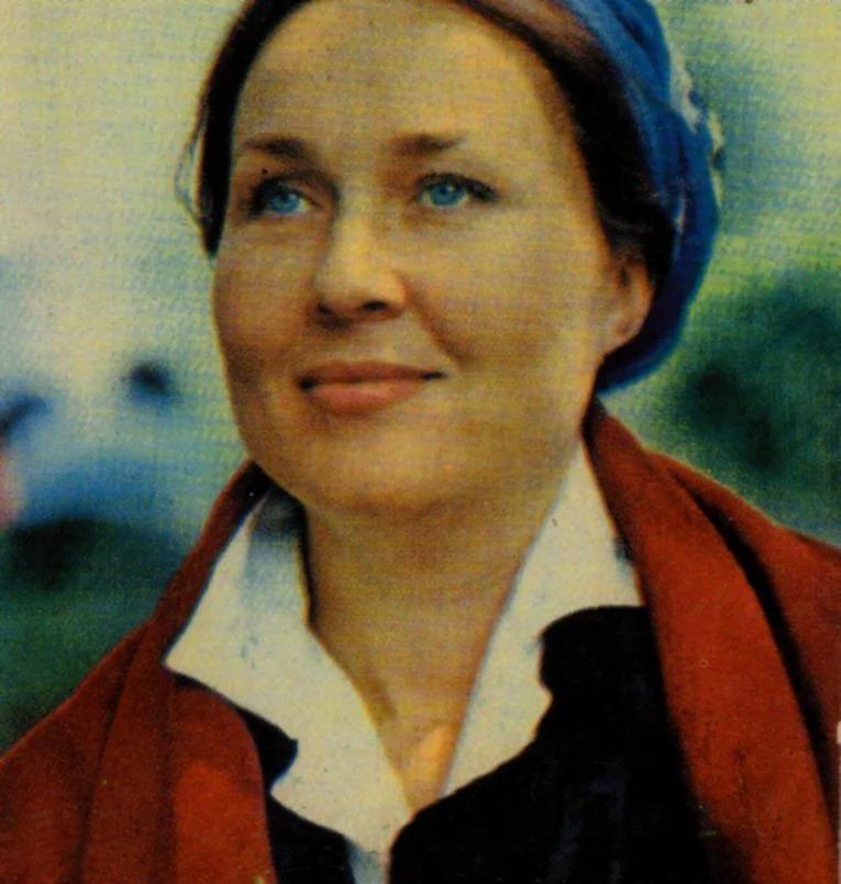 Людмиле Алфимовой 85 лет. Как выглядит и живет очаровательная советская актриса, которая переехала в деревню, пожертвовав своей карьерой