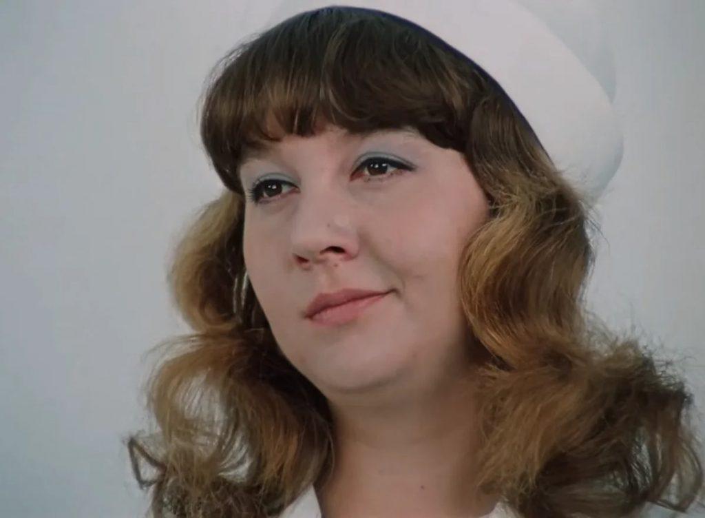 Вы знаете, что эта упитанная ироничная женщина из «Иван Васильевич меняет профессию» — дочь знаменитого актёра?