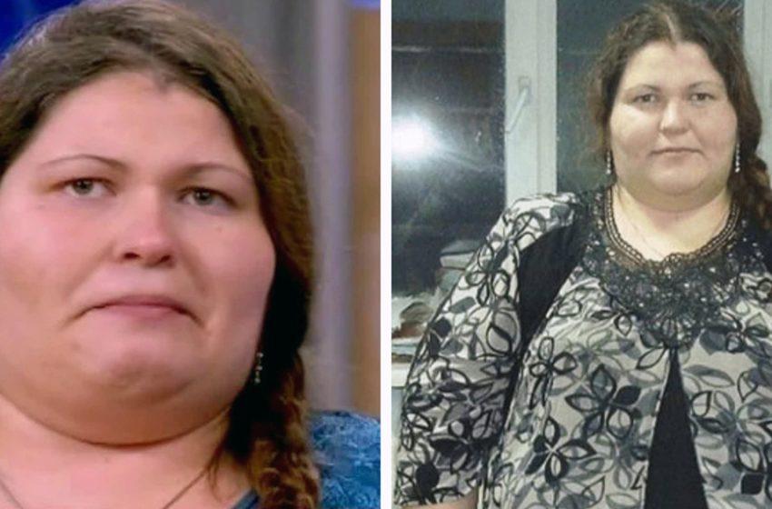 «Стала такой красавицей»: в 28 лет — 180 кг, как выглядит Алена после «Пусть говорят»