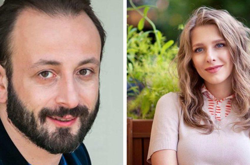 «Я не собираюсь прятаться»: Илья Авербух открыто заговорил о романе с 25-летней Лизой