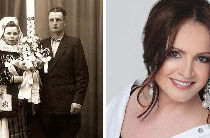 «Молоды и счастливы»: подборка свадебных фото родителей отечественных звёзд