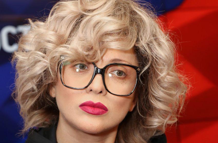 «Нужно быть собой»: как изменилась внешность Ольги Дроздовой
