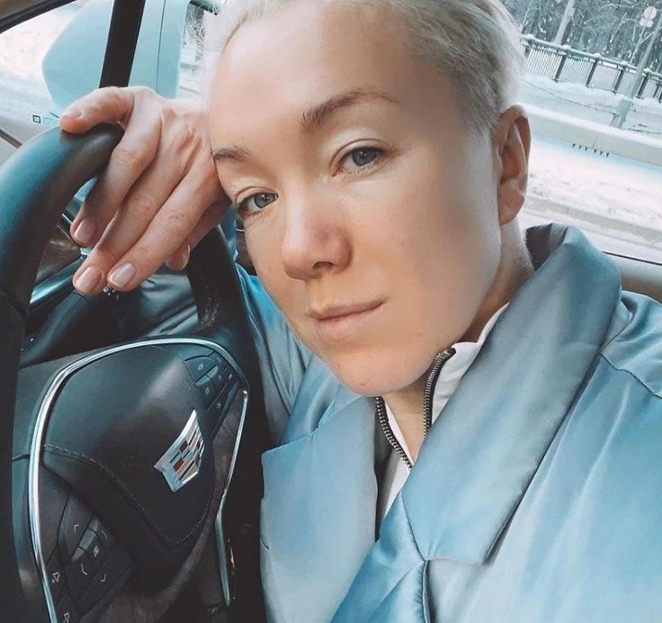 «Неподражаемая!»: снимок Дарьи Мороз без макияжа активно обсуждают в сети