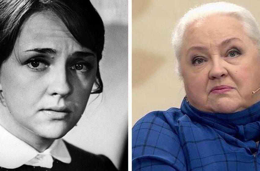 «Её сердце перестало биться»: не стало актрисы Екатерины Градовой
