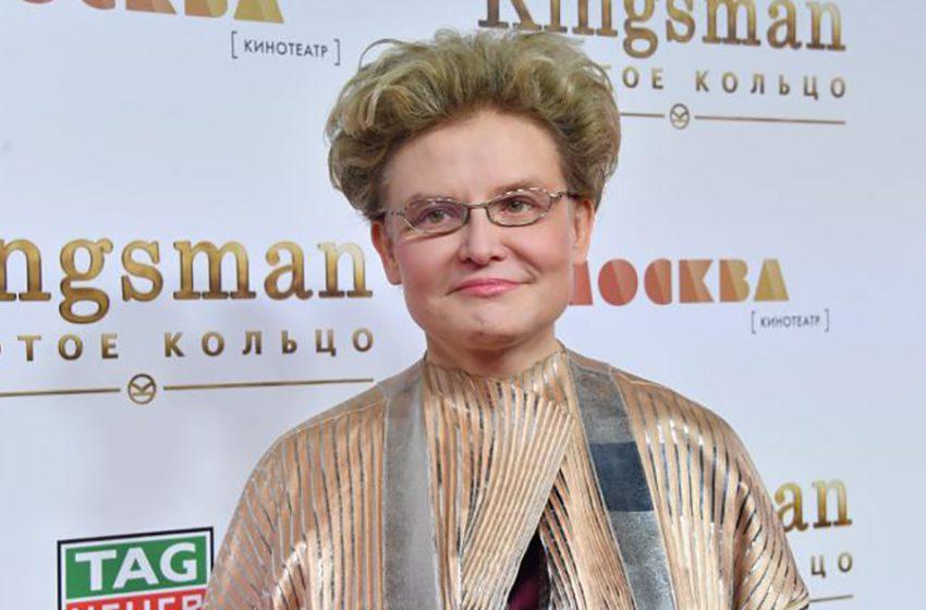 «Я была не слишком красивой, но умной»: кто стал мужем Елены Малышевой, которая долгое время не могла найти любовь