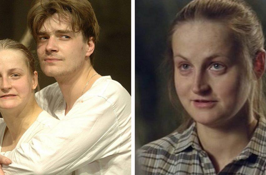 « А ведь Похорошела после развода с Матвеевым»։ как выглядит сейчас актриса  Яна Сексте и её супруг