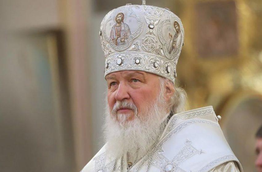 «Роскошный дворец за 402 млн. рублей»: в сети появились новые подробности о недвижимости патриарха Кирилла