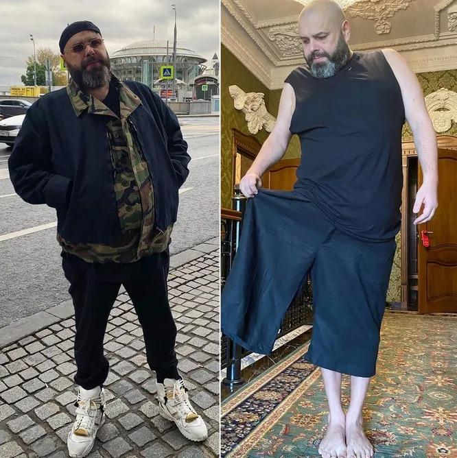 «Их теперь не узнать!»: знаменитости, которые сильно изменились после похудения