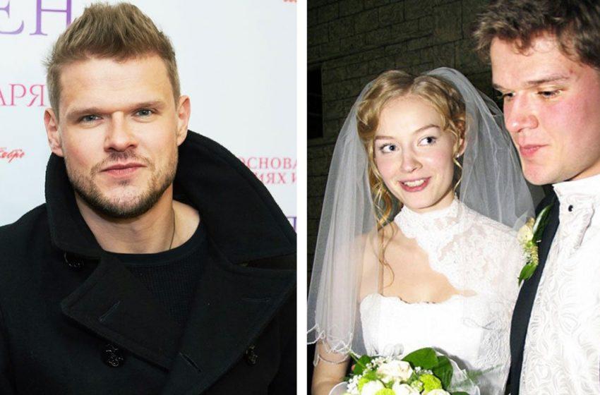 «Неужели это всё про него?»: почему Владимир Яглыч развёлся с Ходченковой спустя 5 лет