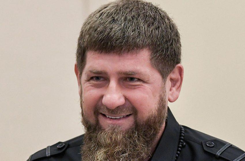 «Да она же совсем нимфетка»։ В Сети обсуждают снимки тайной 18-летней супруги Кадырова