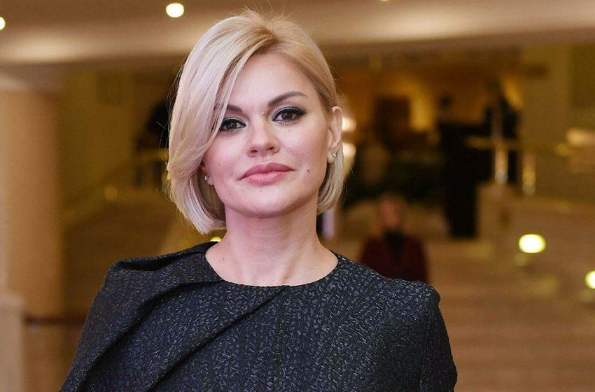 «Просто девочка»: 45-летняя Ирина Круг похвасталась соблазнительными формами на новом фото