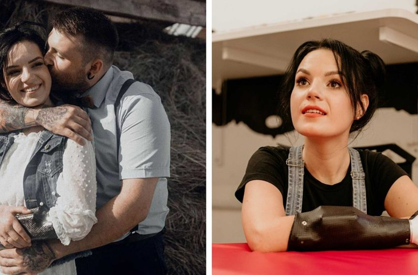 «Мамочка-трансформер»: Маргарита Грачева, которой муж отрубил руки, снова станет мамой