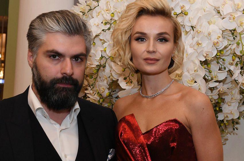 «Это всё ради дочки»: Полина Гагарина воссоединилась с бывшим мужем