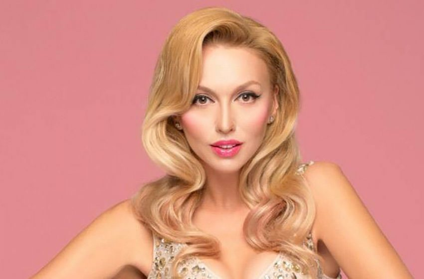 «А брови где?»։ Ольга Полякова удивила сеть честными фото без макияжа и бровей