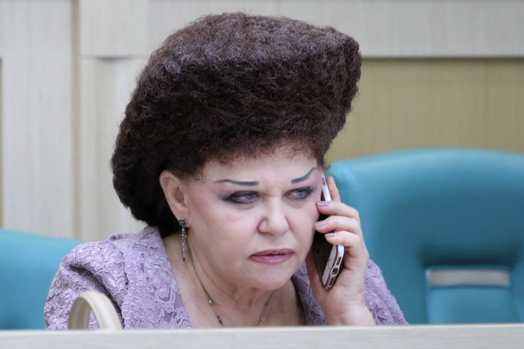 «Хватит худеть»: Гагарина подчеркнула хрупкость бандажным