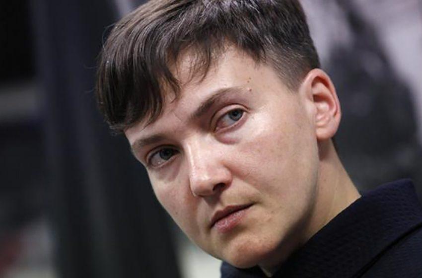 «Живет в деревне и доит коров»: свежие фото Савченко удивили фолловеров депутата