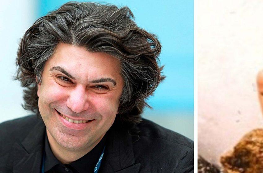» Хейтеры скажут, фотошоп»: 47-летний Цискаридзе опубликовал архивное фото в плавках