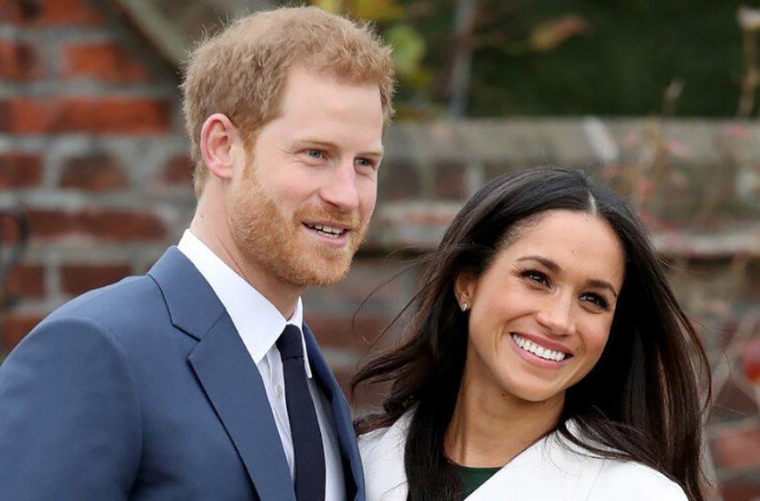 «Назвали в честь королевы»: Меган Маркл и принц Гарри во второй раз стали родителями