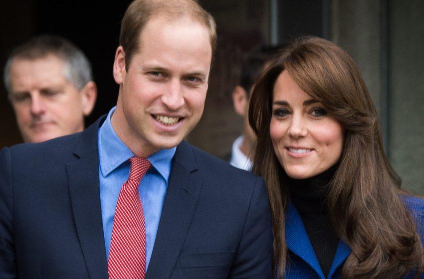 «Посмотрите, как похож на отца и бабушку»: в сети обсуждают фото подросшего сына Кэтрин и принца Уильяма