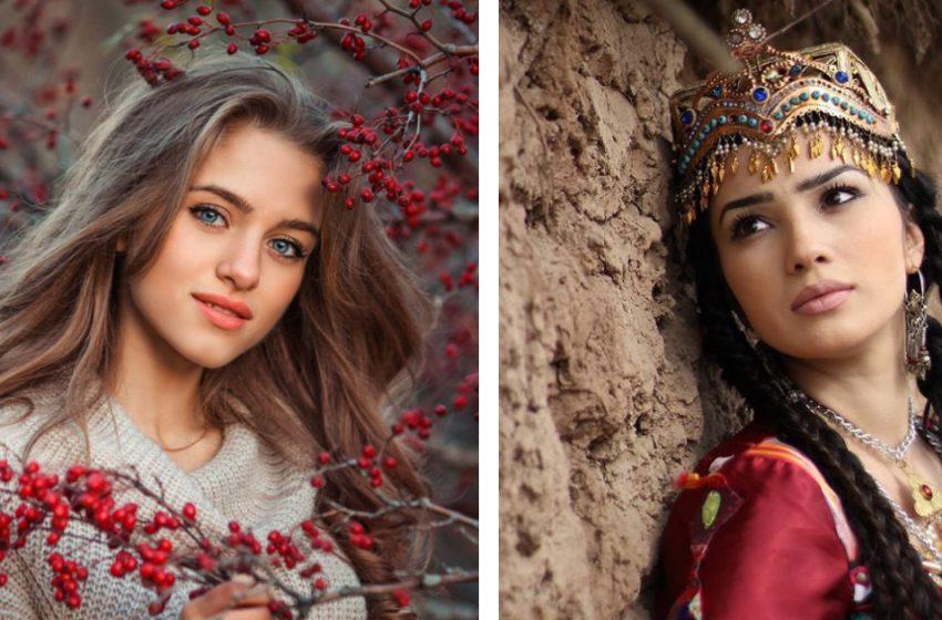 Несколько вещей, которые норма для русских девушек, а для восточных —  дикость