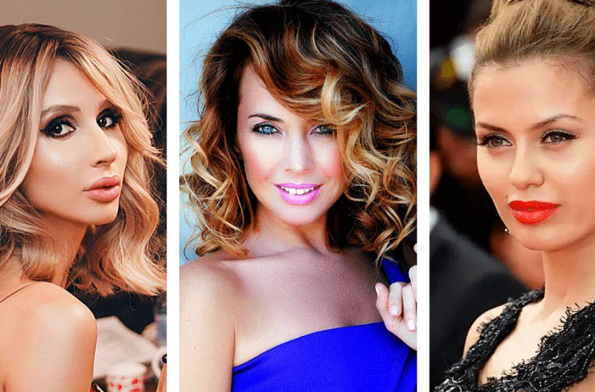 Как выглядят сёстры красавиц отечественного шоу-бизнеса