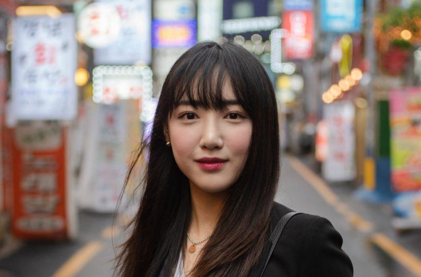 «Духи под запретом?»: Почему японские женщины ничем не пахнут