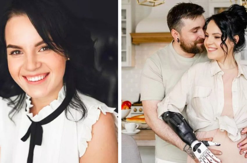 «Муж отрезал ей кисть руки»: пострадавшая от мужа-садиста Маргарита Грачева впервые показала своего сына