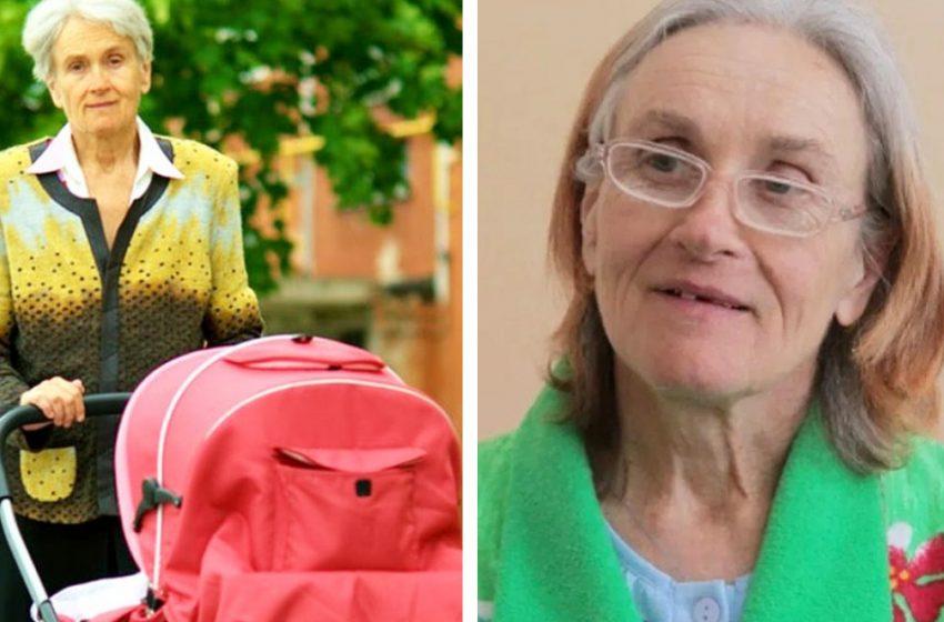 «Пожила для себя, можно и родить»: Как поживает 75-летняя Валентина, впервые ставшая мамой в 65