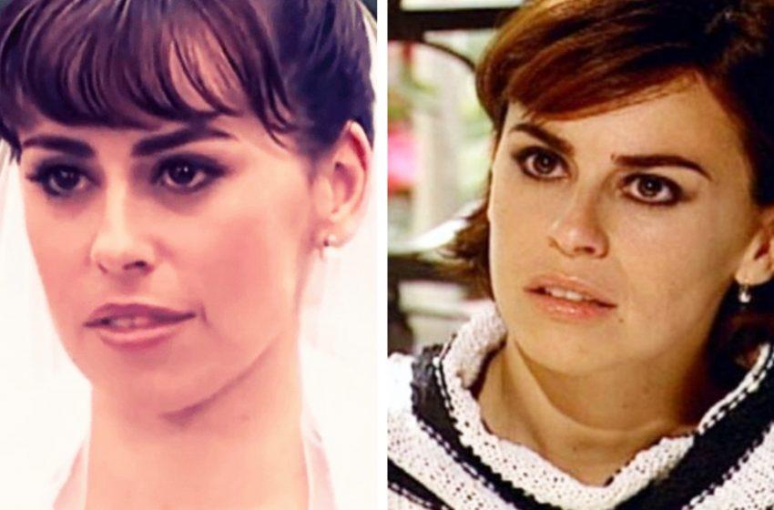 «Словно не прошло и дня»: 52-летняя Даниэла Эскобар из культового сериала «Клон» показала, как сейчас выглядит