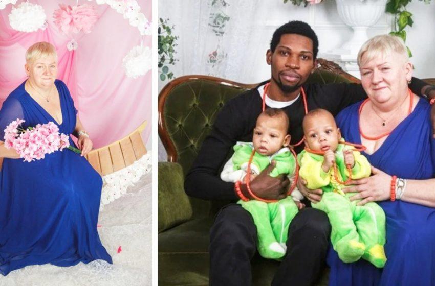 «Нигерия и Череповец? Как такое вообще возможно?»: Наталья Веденина показала, как выглядят ее дети от принца Негерии спустя 4 года
