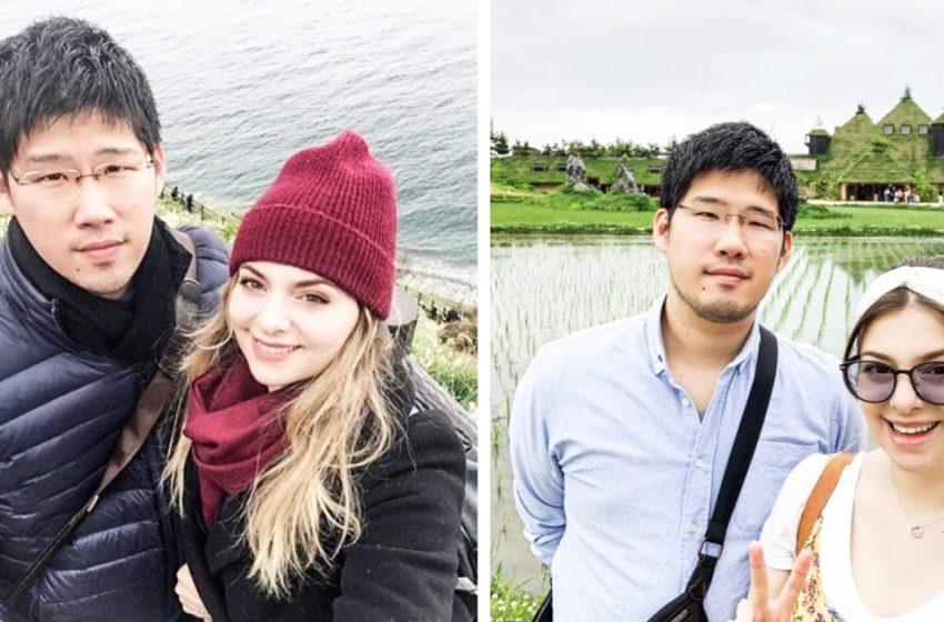 «Как будет по-японски «Я в шоке»?»: Сбежавшая за любовью в Японию Наталья впервые показала дочь