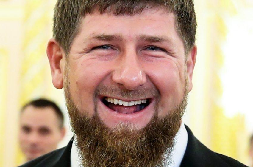 «Не президент, а султан»: Богатый дворец Кадырова поразил пользователей своей роскошностью
