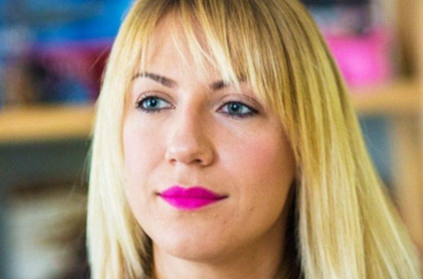«Была красивой до фильтров и Инстаграма»: Как выглядела Леся Никитюк в школьные годы