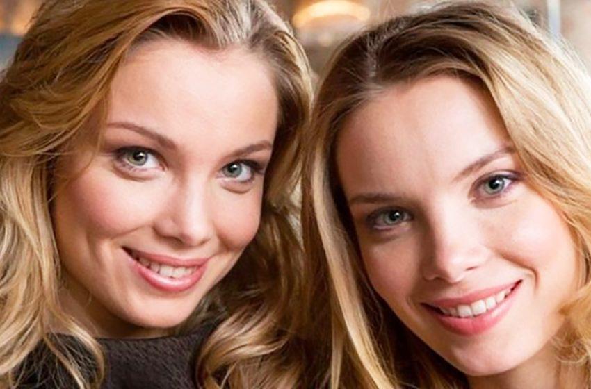 Как выглядят повзрослевшие дочери актрис-близняшек Арнтгольц?